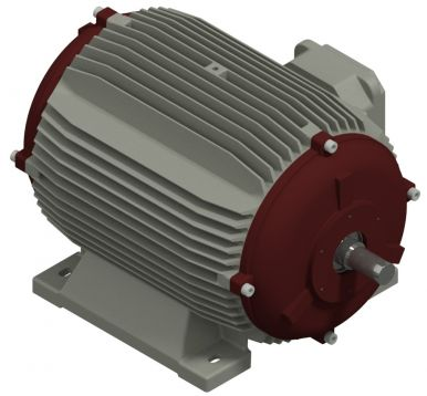 Special Three Phase Current Motors