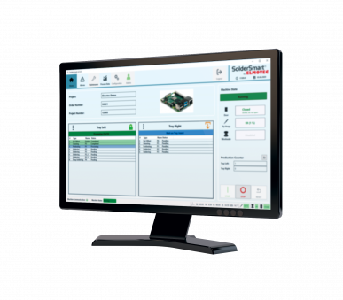 SolderSmart Software